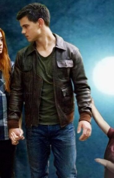 Renesmee and Jacob, ever after!!~ON HOLD