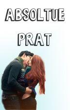 Absolute Prat by bublegumluke