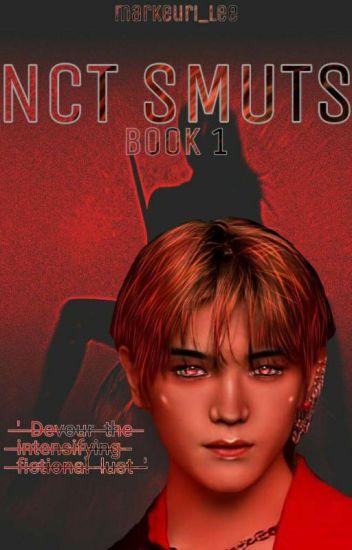 NCT SMUTS || Book 1.