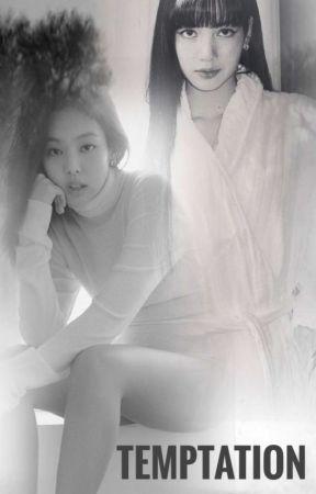 Temptation - Jenlisa (Republished/Rewritten) by MyLiliNini