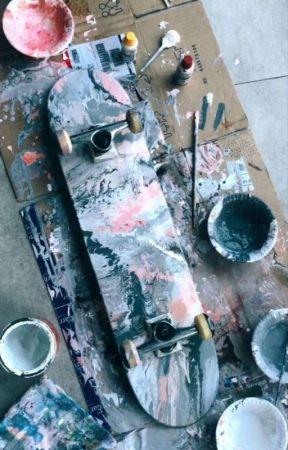Artbook d'une Otaku by Kamiyu-