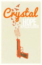 Crystal Hope by kpgcatlover