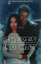 ✔ | there's no way ➤ ANAKIN SKYWALKER ¹ by -evieskenobi