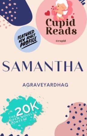 Samantha by agraveyardhag