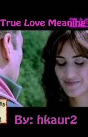 Dialogue About Love - Namastey London - Wattpad