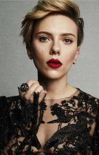 Scarlett Johansson by rainbowunicorn93