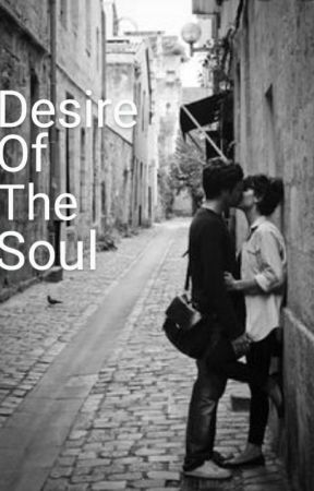 Desire Of The Soul by Roxiecorn