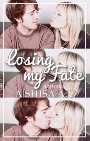 Losing my faith (shisa au) by Jemmacake