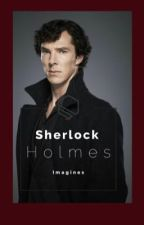 Sherlock imagines by carpet12