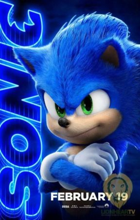 Sonic The Hedgehog A Movie Story 2020 Prolouge The Untold Past Of Sonic Wattpad