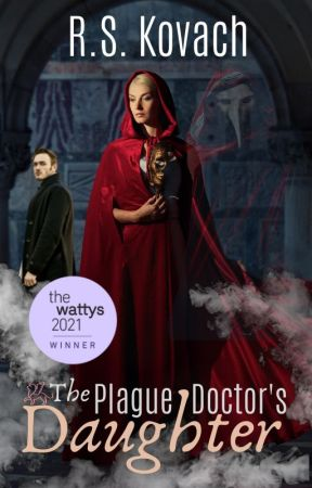The Plague Doctor's Daughter by rskovach