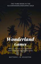 Wonderland Games by alicewonderlandgames