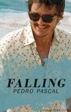FALLING| PEDRO PASCAL by ohsweetchildofmine
