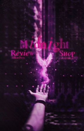 Rose's Reviews (CFCU) by lovechild777