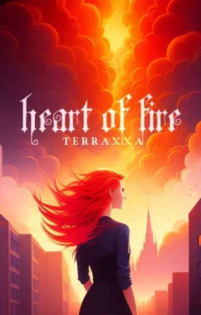 Heart of Fire   ONC 2020 by terraxxa