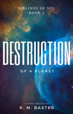 Siblings of Sol: Destruction of a Planet by TheBobBaxter
