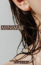 Minimal (In Progress) by Precciku
