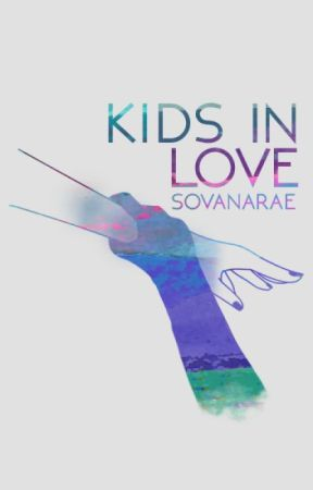 Kids in love by Sovanarae