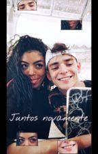 Juntos novamente/ Beauny  by Marinafinserra07