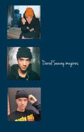 Daniel Seavey imagines by woahxcherry