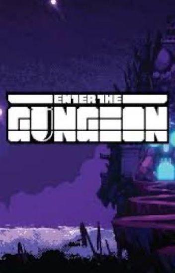 Enter The Gungeon Flbrat06 Wattpad