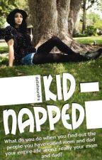 Kidnapped by dallahaundra