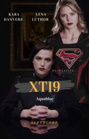 XT19 (Supercorp)  by Aquabloc