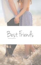 Best Friends by _aimeriah_