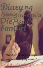 Diary ng Isang In-Denial Die Hard Fan Girl (Sic Santos FanFic) by ABubblySmilingAngel