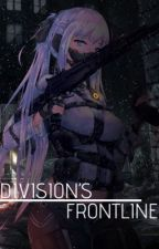 Division's Frontline (Male Division Agent X Girls' Frontline) by wr3kl3ss