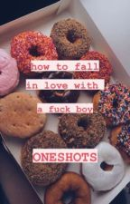 ONESHOTS   How to Fall in Love... 🍩  by AgitatedPilots
