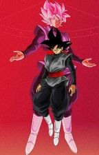 Goku Black/Your Highway To Hell by SonGokuSan12345