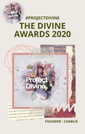 The Divine Awards 2020 by ProjectDivine