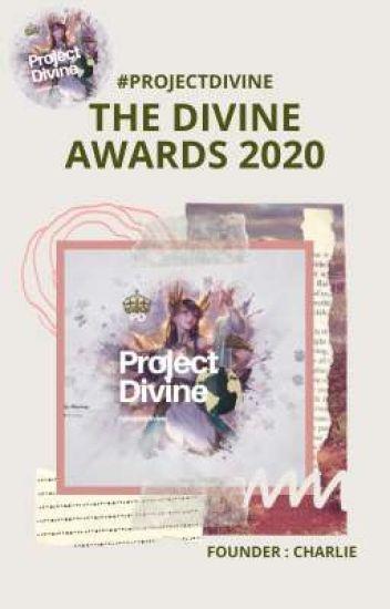 The Divine Awards 2020