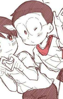 [ dekinobi ][ Dekisugi × Nobita][ Trọng Sinh] Tôi Có Thai Với Anh Rồi Đấy ?!