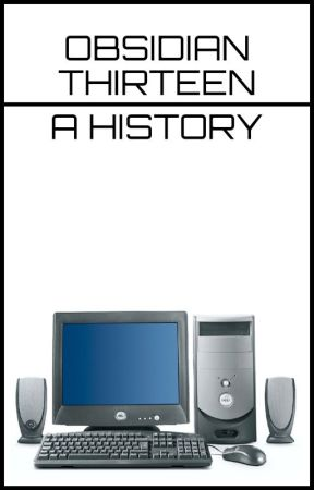 Obsidian Productions - A History by Obsidian_Productions