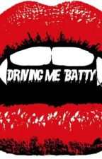 Driving Me Batty by tjunkie