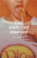 the scammed scammer by camiduarteochoa