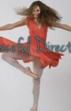 Graceful Direction by liamstiddybear