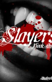 Slayers: Book One by very_ambiguous