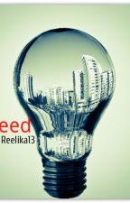 Raamatute ideed by Reelika15