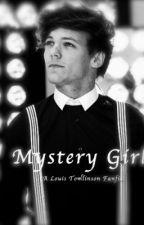 Mystery Girl (a louis tomlinson fanfic) by boobearrrrx
