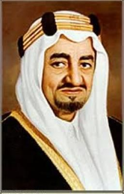 CIA Hit List - King Faisal - (Saudi Arabia King)