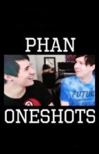 Phan Oneshots by gerardwahey