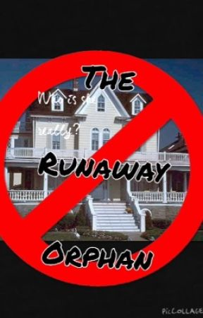 Runaway orphan by queenruby99