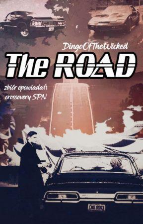 The Road [Opowiadania SPN] by DingoOfTheWicked