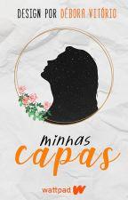 Minhas Capas {FECHADO} by DeboraVitorio