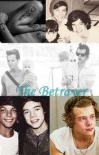 The Betrayer by twentyonels