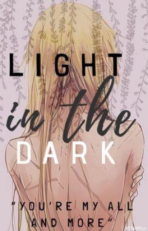 Light in the Dark by jtisme12