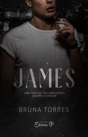 JAMES (Concluído) by Syren_Girl
